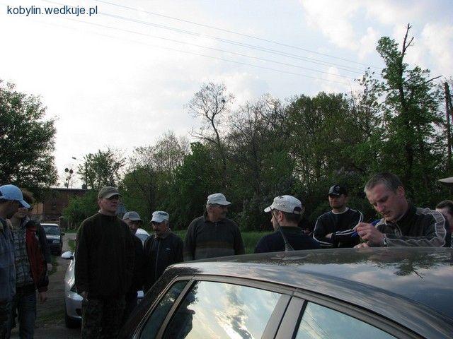 Mistrzostwa Ko³a 2011r.